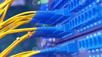 data-telecommunication